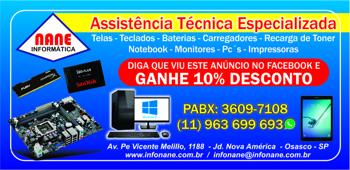 assistencia tecnica especializada